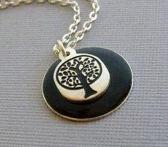 reminds me of Anna's hippie necklace, @Julie Kellman