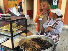 Von Alaska nach Feuerland...: Noch mehr Bilder von Ecuador