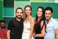 Zezé Di Camargo & Luciano são homenageados na quadra da Imperatriz…