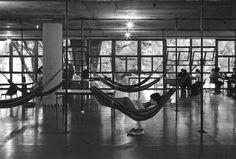 João Batista Vilanova Artigas - Architekturfakultät São Paulo 1968