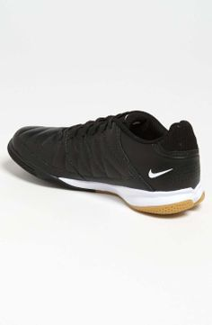 Nike 'Gato II' Soccer Shoe (Men) | mens soccer shoes | menswear | mens style | mens fashion | wantering http://www.wantering.com/mens-clothing-item/nike-gato-ii-soccer-shoe-men/abkxr/