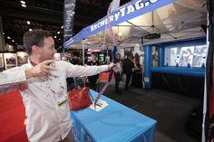IAAPA Attractions Expo 2014 #IAAPA #tradeshows #conferences
