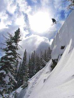 powder mountain, utah