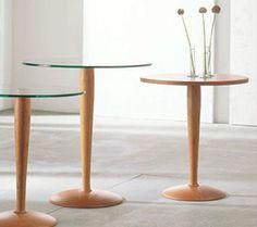 mesa auxiliar moderna POLO Chueca