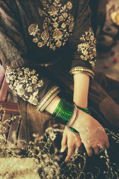 beautifulsouthasianbrides:  Photo via Dhruv Singh