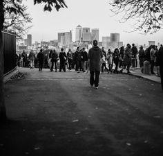 Greenwich 2014 by Gregory Swiezy