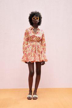 PRINTED MINI DRESS   ZARA United States Zara United States, Zara Dresses, Mini, Prints