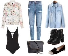 What to Wear? #3