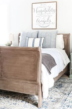 18 Best PAINTED BEDROOM FURNITURE images | Painted Furniture ...