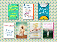 7 Poolside Reads for Summer