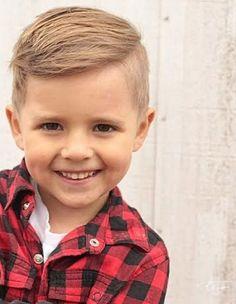 16 little boy haircuts