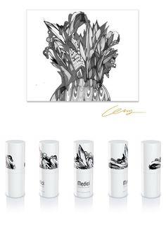 "www.medici.so ""Medici Artist Edition"" M - series [Ceramic MuuMuu Juice : 세라믹 무무 주스]"