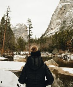 It's amazing when things feel a bit complicated, how nature can make it all so simple. #willjourney #yosemite