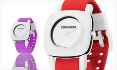 Groupon - $ 17.99 for Converse Unisex 1908 Skinny Watch ($ 55 List Price). Free Shipping and Returns.. Groupon deal price: $17.99