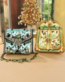 Awesome Painted Leather Handbags diy-and-crafts