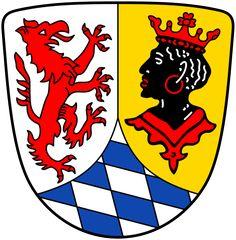 District of Garmisch-Partenkirchen (rural), Land: Bavaria, Germany #GarmischPartenkirchen #Germany (L16321)