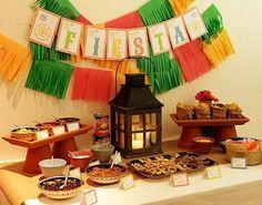 Hospedar um jantar em família festa mexicana