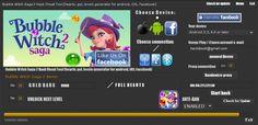 Bubble Witch Saga 2 Hack Android&iO&Facebook Bubble Witch Saga 2 Hack (Android/iOS/Facebook) - HacksBook http://www.hacksbook.com/bubble-witch-saga-2-hack-androidiosfacebook/