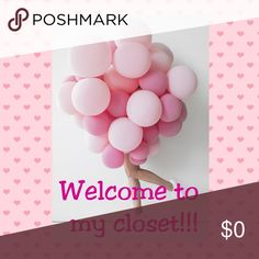 Adding new items!!! Thank you for shopping my Posh Closet. I consider reasonable offers. Enjoy! Other