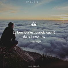 Hapiness is sometimes hidden. Quote from Victor Hugo Citations Victor Hugo, Victor Hugo Quotes, Naive, Quotes Lockscreen, Athlete Quotes, French Quotes, Greek Quotes, Book Writer, Historical Quotes