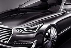 Meet the Luxury Alternative to Mercedes. Search The 2017 Hyundai Equus