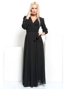 66192d2850c05 Maxi Wrap Dress, Sport Watches, Wraps, Fashion Watches, Suits, Pink,