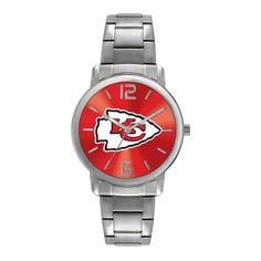 Kansas City Chiefs Ladies Watch - All Around