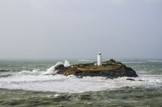 Godrevy Lighthouse by Josh Gray on 500px
