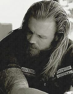 "Ryan Hurst as Harry ""Opie"" Winston"