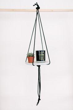 DIY Marble Hanger