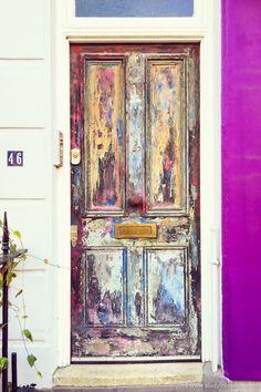 Colorful Door in Pimlico                                                                                                                                                                                 More