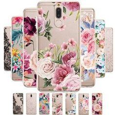 Vova | etui na telefony Galaxy S8, Samsung Galaxy, Iphone 5 6, Plus 8, 7 And 7, Rose, Phone Cases, Pattern, Accessories