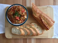 Russian-style Roasted Eggplant Spread