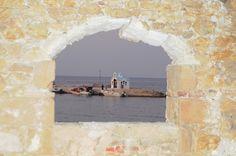 Crete Greece, Home And Away