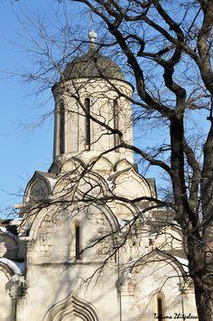 Архангельский храм (купол)
