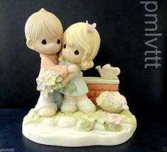 Precious Moments Limited 3000 Century Circle Exclusive Only   #630041