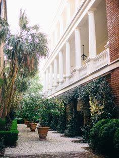 My Favorite Charleston Streets