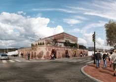 Gallery - TEC Designs Artisanal Shopping and Cultural Center in Quito, Ecuador - 5