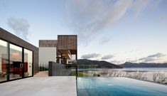 Lot 3 House - Hayman Island Kerry Hill Architects