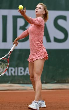 105 best Camila Giorgi images on Camila Giorgi, Tennis Workout, Athletic Events, Tennis Players Female, Gym Clothes Women, Sport Tennis, Tennis Stars, Gymnastics Girls, Sporty Girls