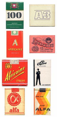 オーストリアのChristian Kranich氏が、150カ国以上の国から集めた、とてもアーティスティックなタバコのビンテージパッケージの紹介です。喫煙者はもちろんのこと、非喫煙者にも楽しめるレトロなデザインから未...