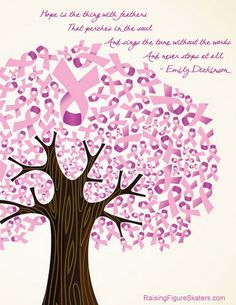 "It's Breast Cancer Awareness Month, and kid bloggers have joined together in a Go Pink for Breast Cancer Support Blog Hop. Please link up your ""pink posts"" and grab a Hope Word Art Freebie (without watermark) here: http://raisingfigureskaters.com/2012/10/22/hope-word-art-freebie-and-go-pink-blog-hop/."