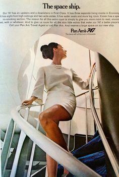 Pan Am's 747
