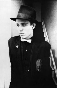 My favourite Borsalino - Paul Simonon