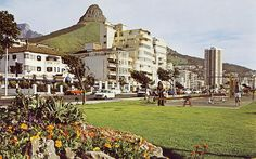 A Bit of Nostalgia - Cape Town Pics! - Cape Town is Awesome Cape Town South Africa, East Africa, Old Pictures, Old Photos, Most Beautiful Cities, Rest Of The World, Dolores Park, Scenery, City