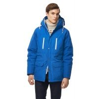 Can't stop shouting this parka's praises! GANT Rugger | $213 (on sale from $425!) | So warm, love the color