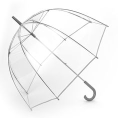 Totes Bubble Umbrella (White) (360 ZAR) ❤ liked on Polyvore featuring accessories, umbrellas, white, folding umbrella, totes umbrella, clear bubble umbrella, white umbrella and bubble umbrella
