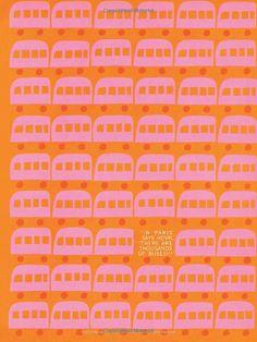 Saul Bass Fabric