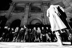 Paris Fashion Week Dreams Vionnet
