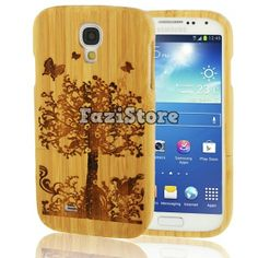 Galaxy S4 Case, Tree of Life Phone Case,
